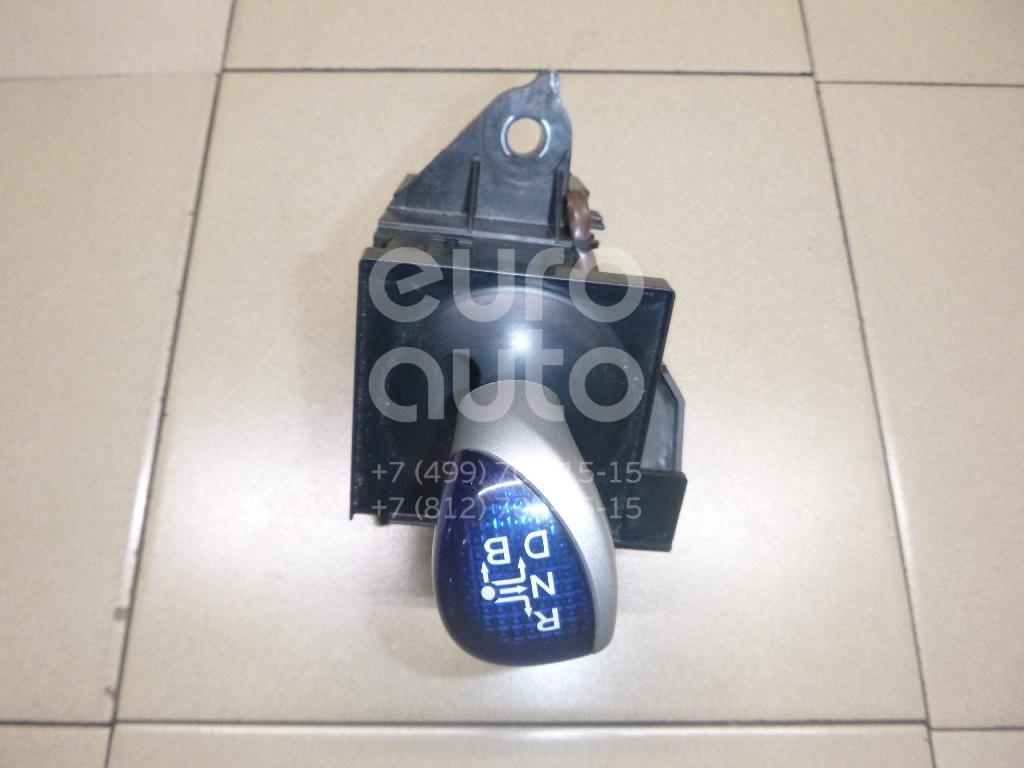 Купить Кулиса КПП Toyota Prius 2009-2015; (3355047051B0)