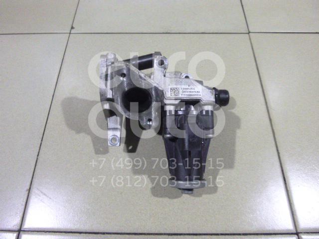 Купить Клапан рециркуляции выхлопных газов Land Rover Discovery Sport 2014-; (G4D39D475BA)