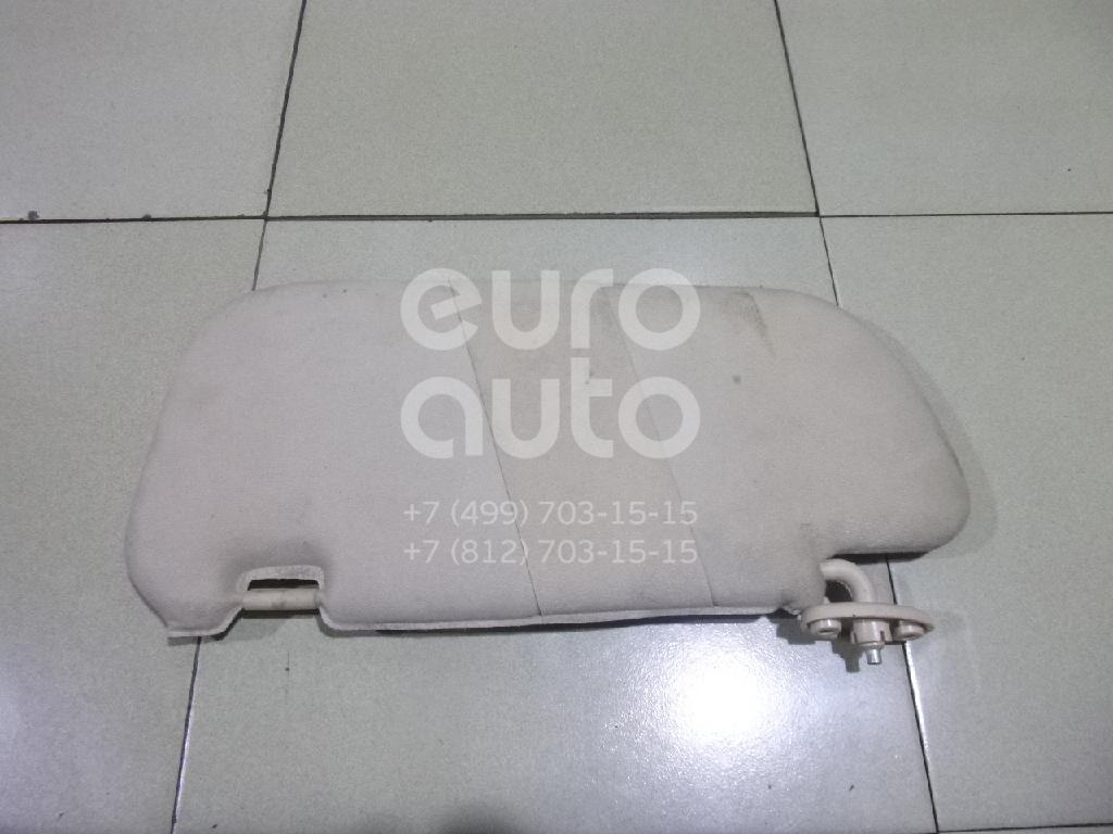 Купить Козырек солнцезащитный (внутри) Chery Fora (A21) 2006-2010; (A218204010)