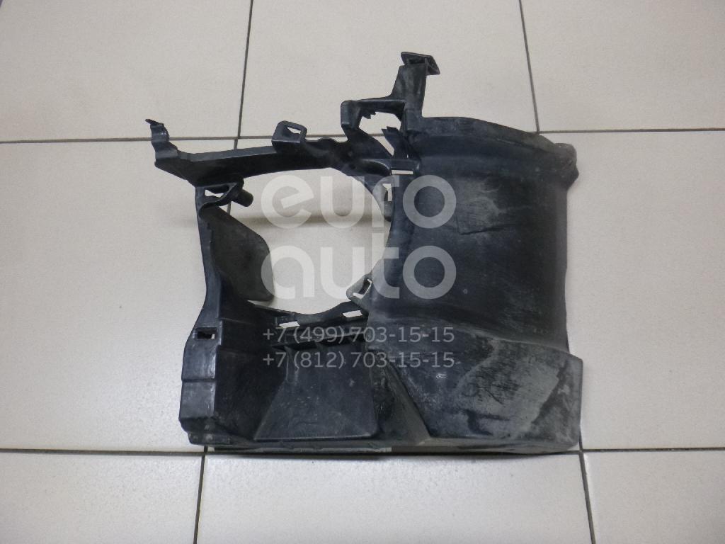Купить Кронштейн фары противотуманной левой BMW 3-серия F30/F31 2011-; (51117266197)