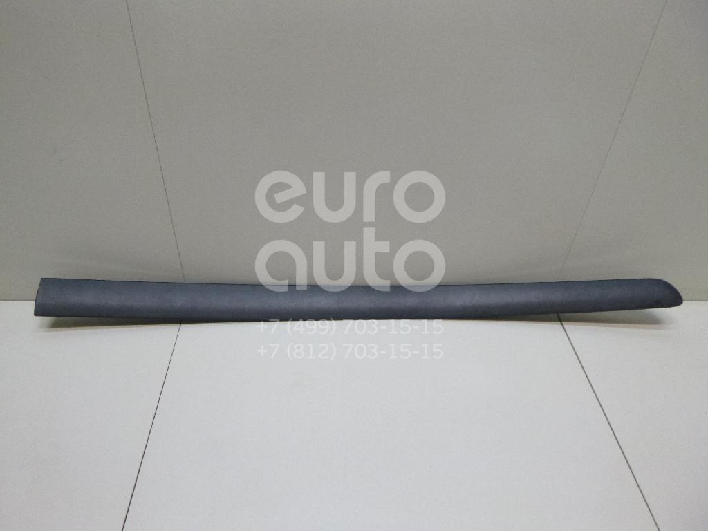 Купить Молдинг передней левой двери VW Touran 2003-2010; (1T0853515B)