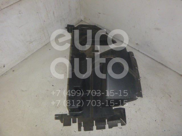 Купить Воздуховод радиатора правый Peugeot 5008 2009-; (7104LJ)