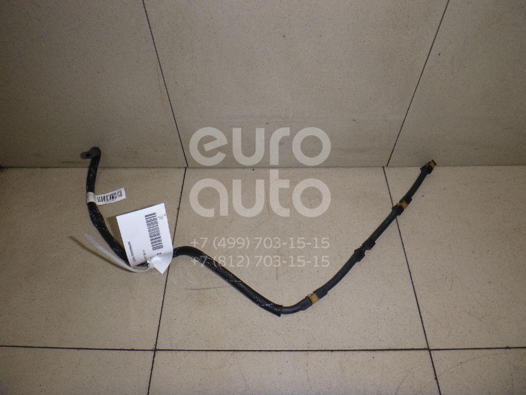 Купить Трубка топливная BMW 3-серия F30/F31 2011-; (13538583458)