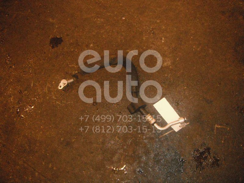 Купить Трубка кондиционера Land Rover Range Rover Sport 2005-2012; (JUF500390)