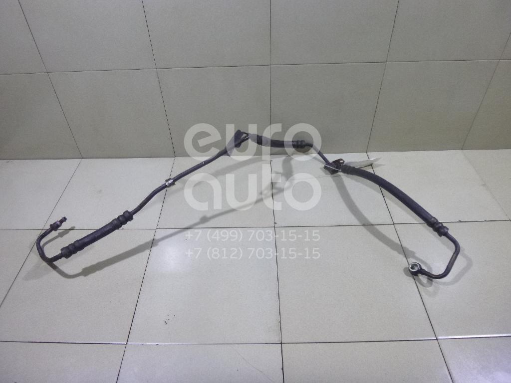 Купить Трубка гидроусилителя Chery Fora (A21) 2006-2010; (A213406120)