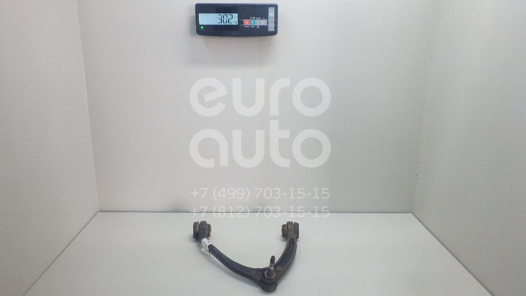 Купить Рычаг передний верхний правый Cadillac Escalade III 2006-2014; (25812726)