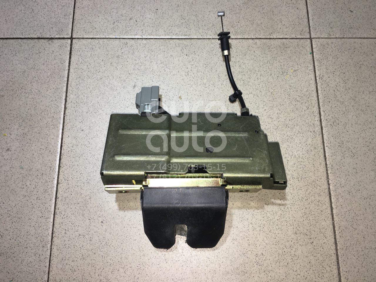 Купить Замок багажника Volvo XC90 2002-2015; (31253051)