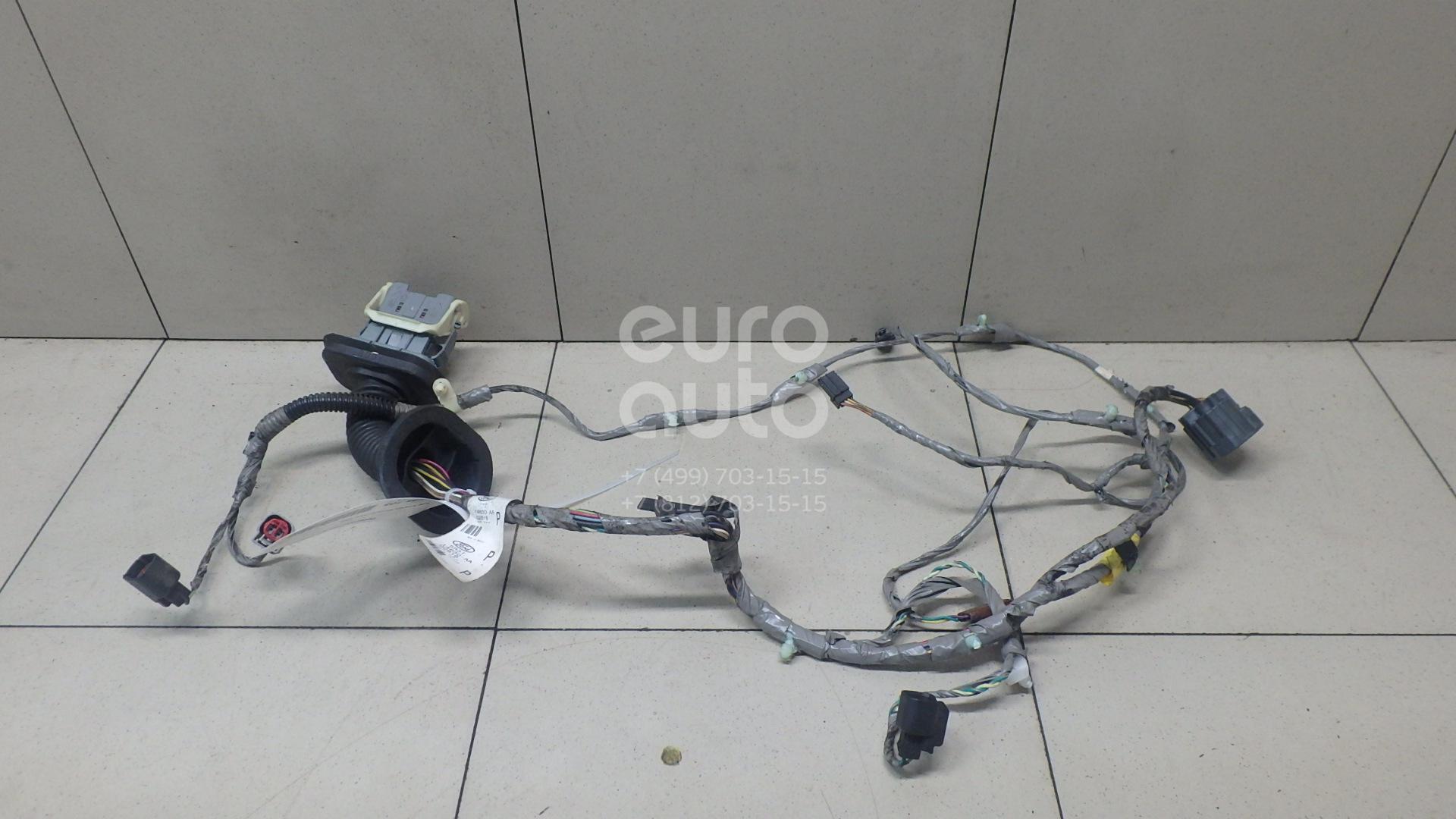 Купить Проводка (коса) Ford America Mustang 2005-2009; (5R3Z14630BB)