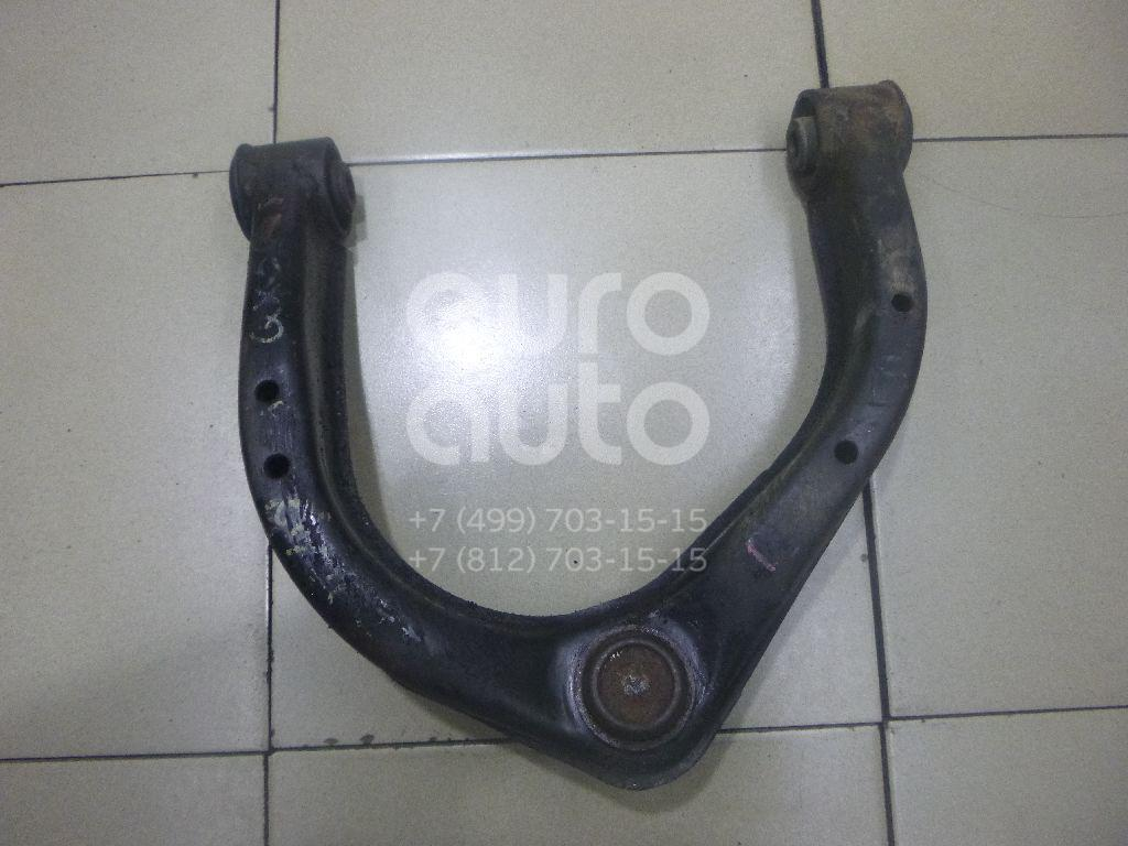 Купить Рычаг передний верхний левый Infiniti QX56 (JA60) 2004-2009; (54525ZQ00A)