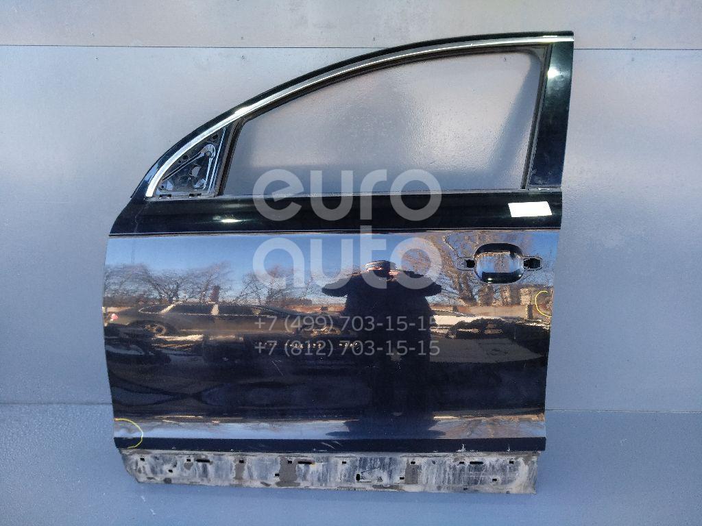 Купить Дверь передняя левая Audi Q7 [4L] 2005-2015; (4L0831051A)