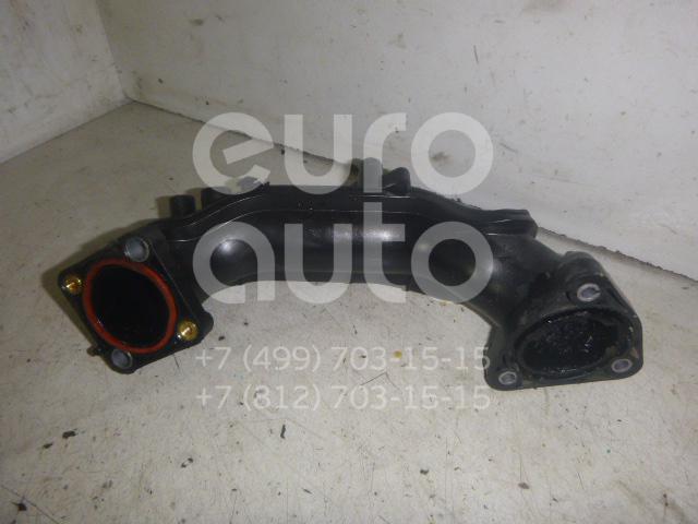 Купить Воздуховод Peugeot 5008 2009-; (0382RT)