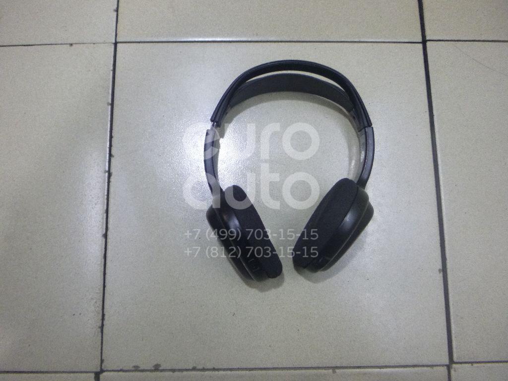 Купить Наушники Infiniti QX56 (JA60) 2004-2009; (28310CG000)