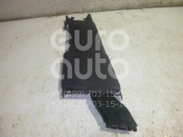 Купить Обшивка стойки Peugeot 5008 2009-; (8338AS)