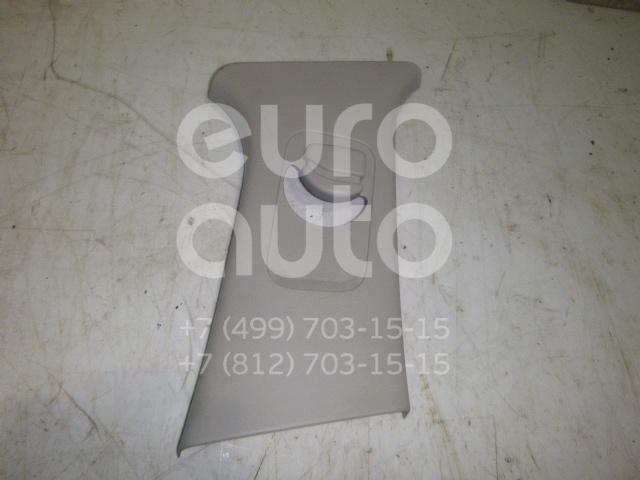 Купить Обшивка стойки Peugeot 5008 2009-; (9016VF)