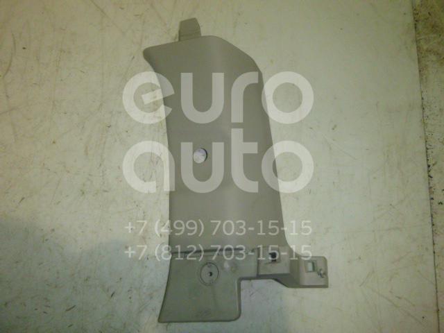 Купить Обшивка стойки Peugeot 5008 2009-; (8337FP)