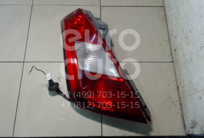 Купить Фонарь задний левый Nissan Murano (Z50) 2004-2008; (26555CA025)
