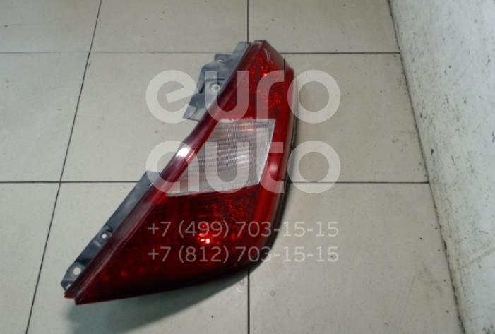 Купить Фонарь задний правый Nissan Murano (Z50) 2004-2008; (26550CA025)
