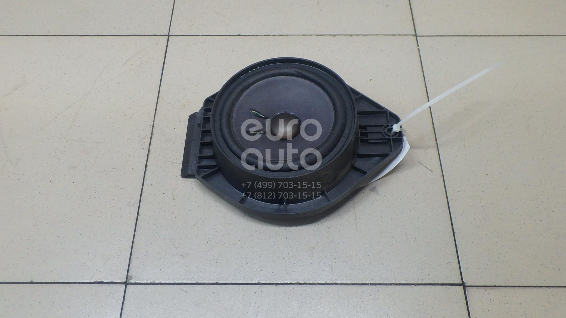 Купить Динамик Cadillac Escalade III 2006-2014; (15186669)