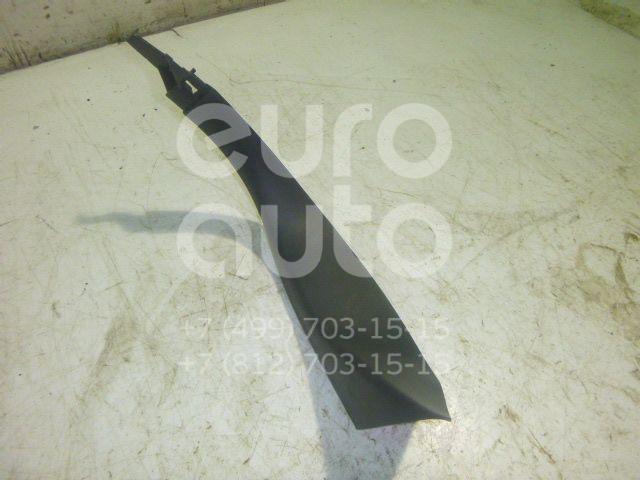 Купить Обшивка двери багажника Peugeot 5008 2009-; (8748VR)