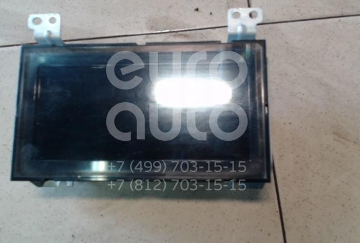 Купить Дисплей информационный Nissan Murano (Z50) 2004-2008; (28090CA110)