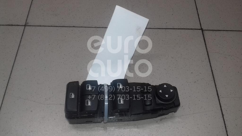 Купить Блок управления стеклоподъемниками BMW 5-серия F10/F11 2009-2016; (61319241953)