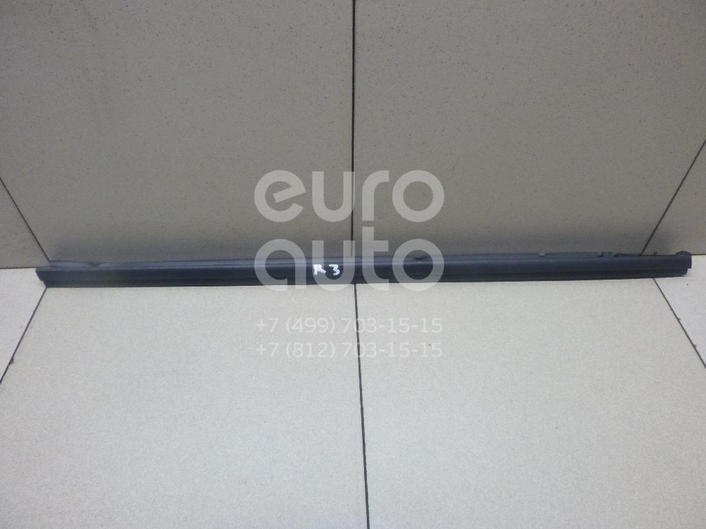 Купить Накладка стекла заднего правого Honda Accord VII 2003-2008; (72835SEA013)
