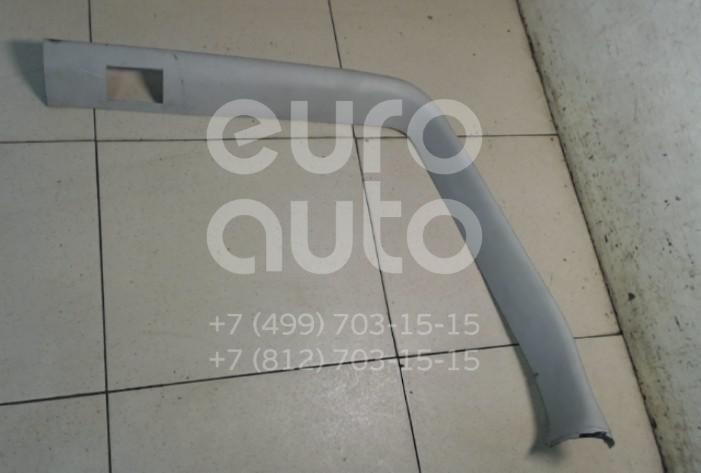 Купить Обшивка двери багажника Suzuki Grand Vitara 1998-2005; (8379065D206GS)