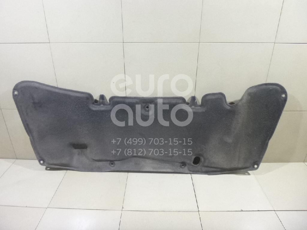 Купить Шумоизоляция капота Honda Civic 4D 2006-2012; (74141SNB000)