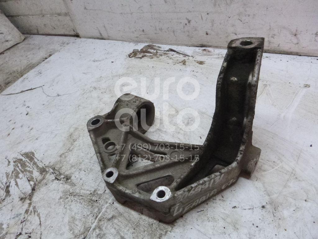 Купить Кронштейн переднего рычага Skoda Fabia 2007-2015; (6Q0199293D)