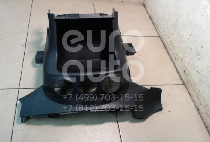 Купить Консоль Mitsubishi Outlander XL (CW) 2006-2012; (8002A477XA)