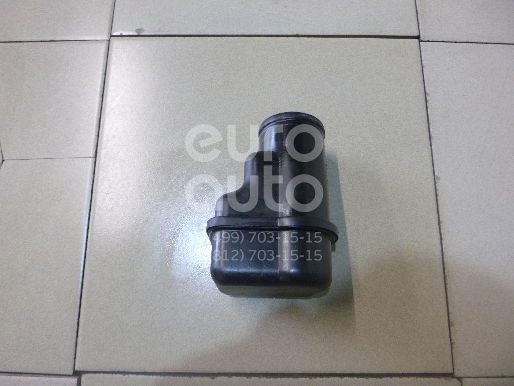 Купить Резонатор воздушного фильтра Mitsubishi Pajero Pinin (H6, H7) 1999-2005; (MR497042)