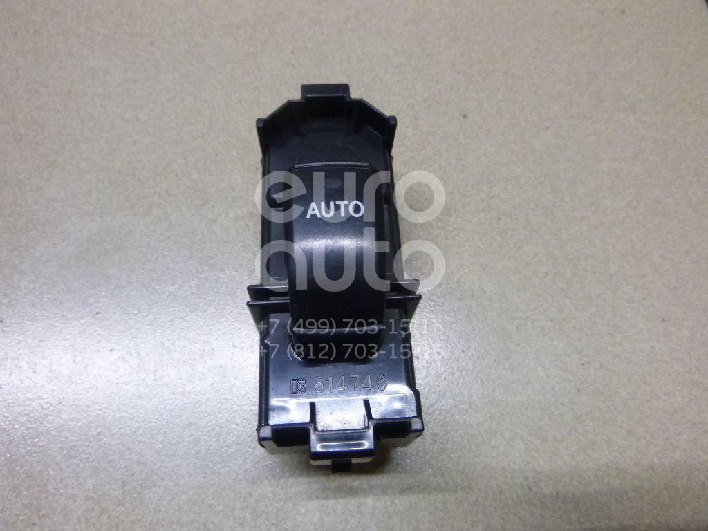 Купить Кнопка стеклоподъемника Toyota Land Cruiser (120)-Prado 2002-2009; (8403060020)