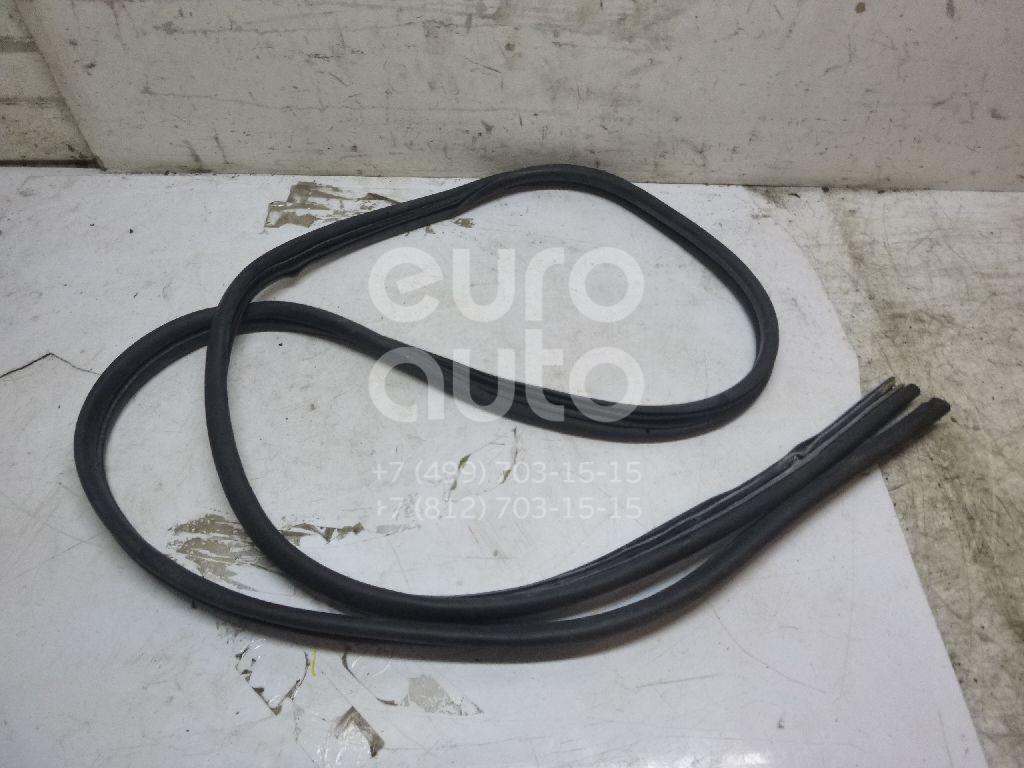 Купить Уплотнитель (внутри) Ford Transit/Tourneo Connect 2002-2013; (9T16A20709AB)