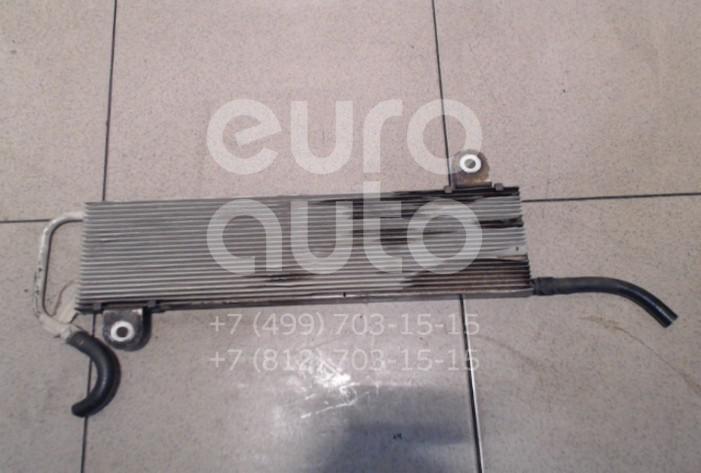 Купить Радиатор топливный Mitsubishi Outlander XL (CW) 2006-2012; (1741A372)