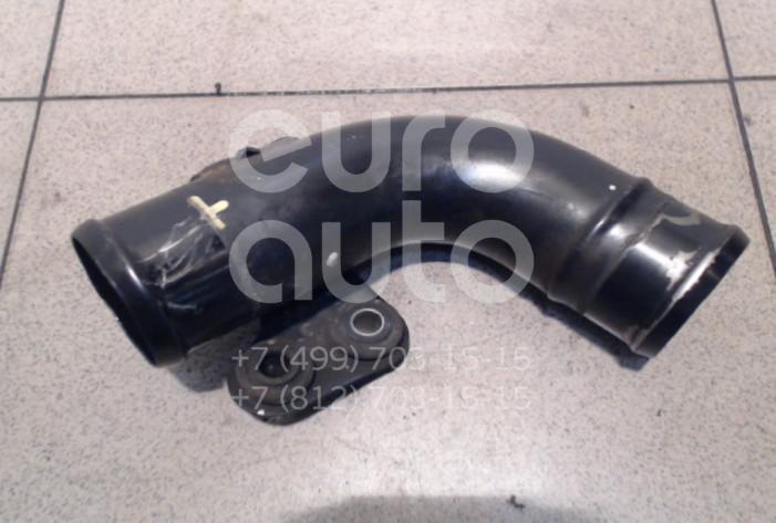 Купить Патрубок интеркулера Mitsubishi Outlander XL (CW) 2006-2012; (1505A079)