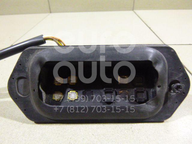 Выключатель концевой Renault Kangoo 2008-; (8200428699)  - купить со скидкой