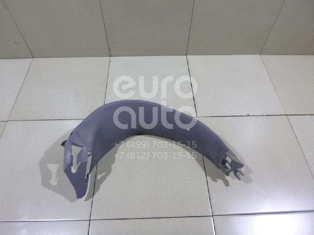 Купить Обшивка двери багажника Renault Scenic II 2003-2009; (8200248279)