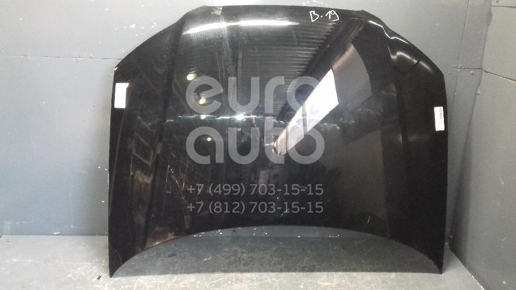 Купить Капот Audi A3 [8P1] 2003-2013; (8P4823029B)