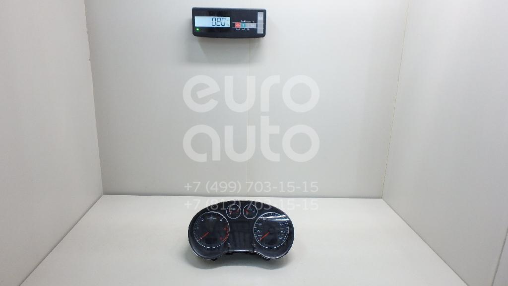 Купить Панель приборов Audi A3 [8P1] 2003-2013; (8P0920950SX)