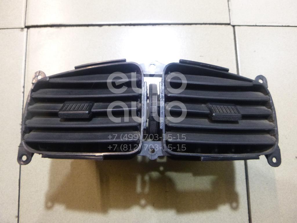 Купить Дефлектор воздушный Hyundai Santa Fe (SM)/ Santa Fe Classic 2000-2012; (9742026500)
