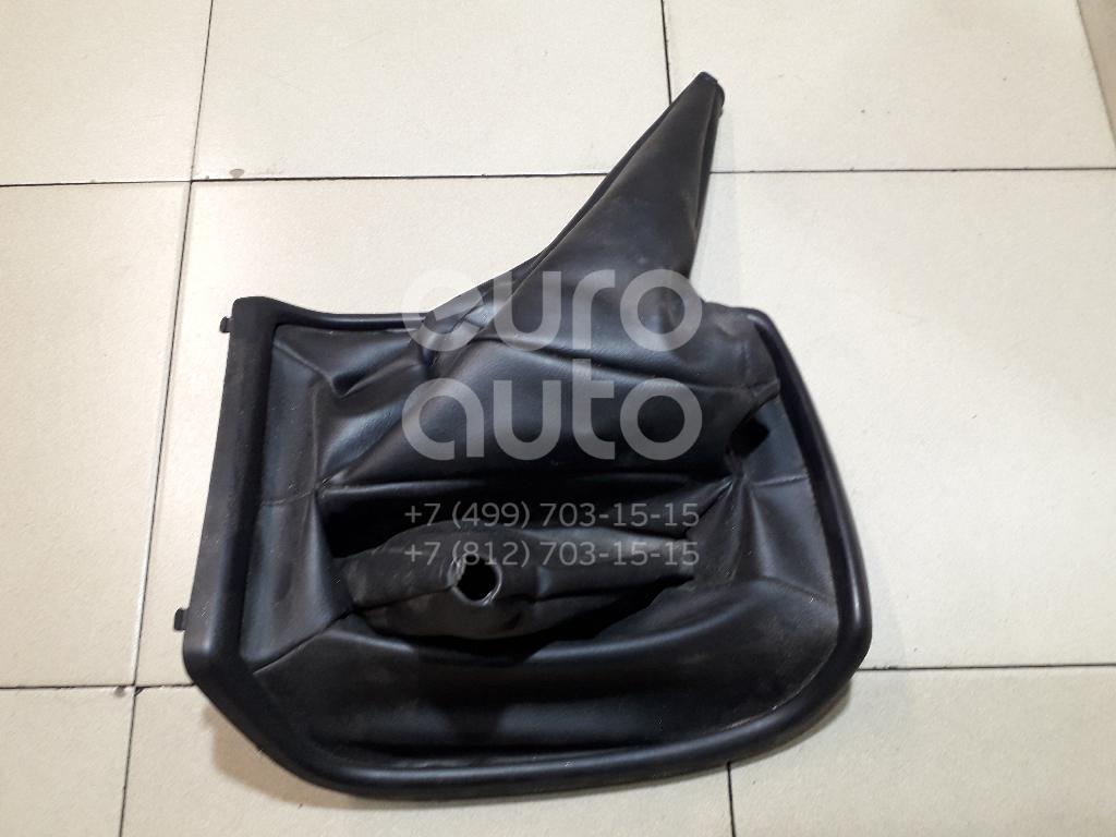 Купить Чехол кулисы Nissan NP300 2008-; (96935VL15A)