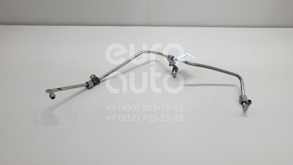 Купить Трубка турбокомпрессора (турбины) Audi A3 [8PA] Sportback 2004-2013; (038145771AG)