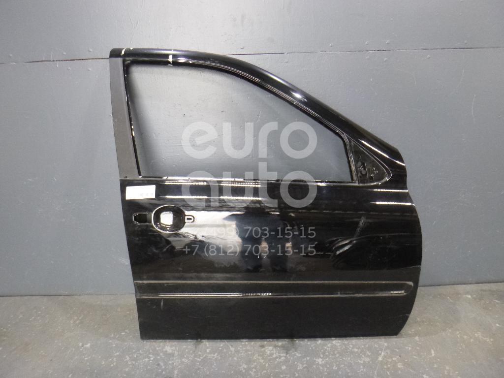 Купить Дверь передняя правая Datsun On-Do 2014-; (801005PA0B)