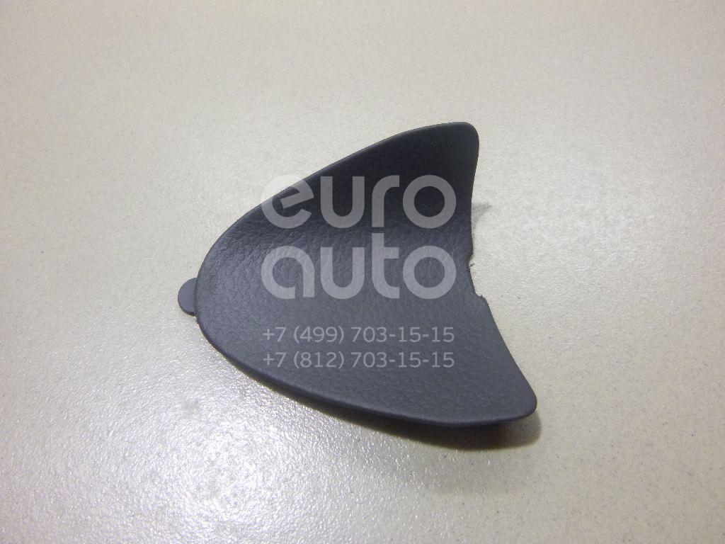 Купить Заглушка Nissan NP300 2008-; (48466VK300)