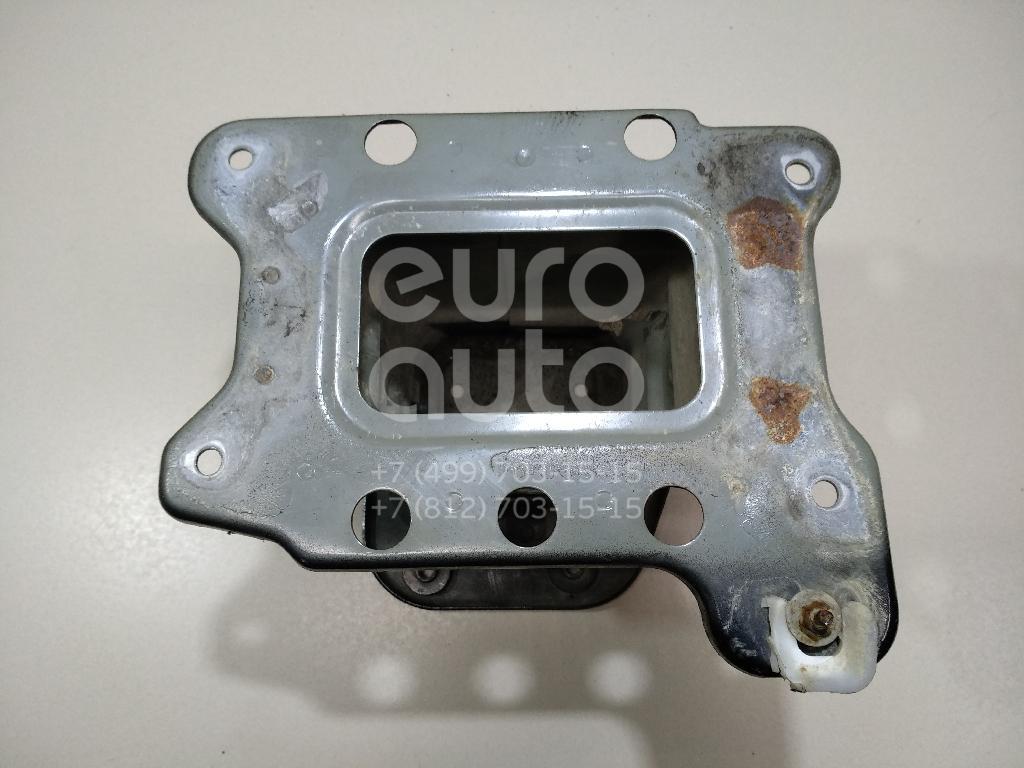 Купить Кронштейн усилителя переднего бампера левый Opel Antara 2007-2015; (96858966)