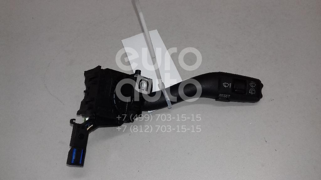Переключатель стеклоочистителей Audi A3 [8PA] Sportback 2004-2013; (8P0953519A9B9)  - купить со скидкой