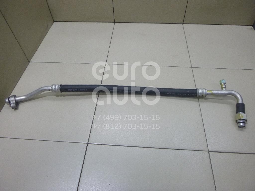 Купить Трубка кондиционера Nissan NP300 2008-; (92480VK510)