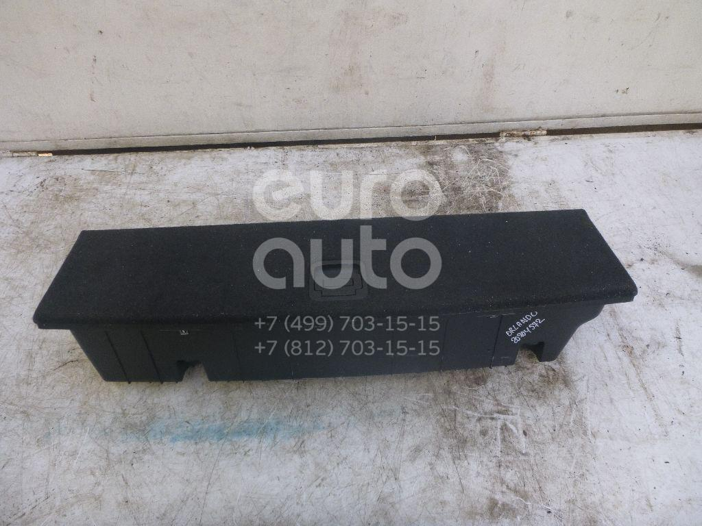 Купить Ящик для инструментов Chevrolet Orlando 2011-2015; (95934506)