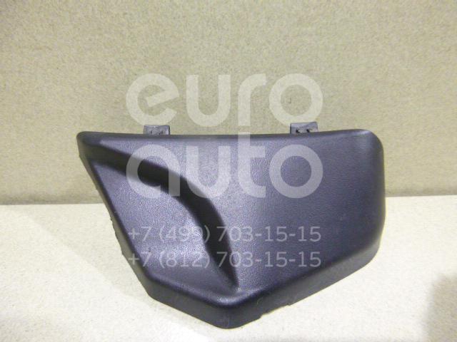 Купить Заглушка Honda Civic 5D 2006-2012; (74213SMGE00)