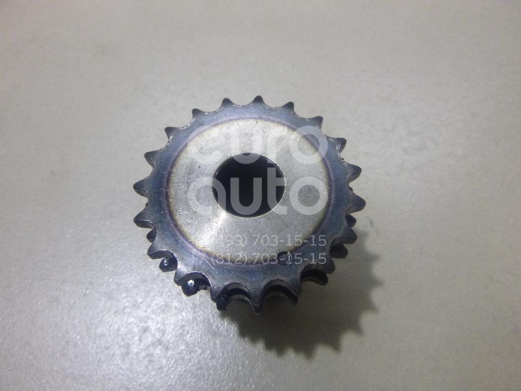 Купить Шестерня цепи ГРМ Nissan NP300 2008-; (13024EB70A)